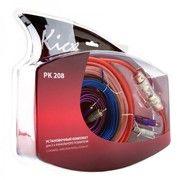 фото Kicx Установочный комплект для усилителя PK-208