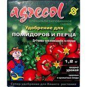 фото AGRECOL Удобрение Для помидоров и перца, 1,2 кг