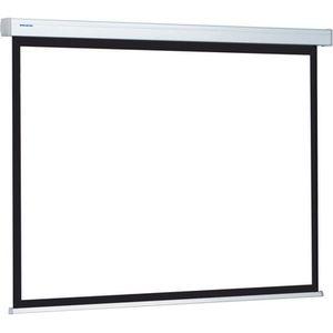 фото Projecta Compact RF Electrol 173x300 Matte White (10101145)