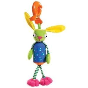 фото Tiny Love Кролик-колокольчик с прищепкой (1104200458)