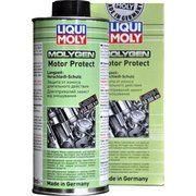 фото Liqui Moly Molygen Motor Protect 500мл