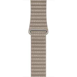 фото Apple Stone Leather Loop Medium для Watch 42mm MJ4X2