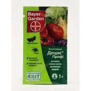фото Bayer Garden Инсектицид Децис Профи, 1гр