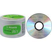 фото RiData DVD-R 4,7GB 16x Bulk 50шт