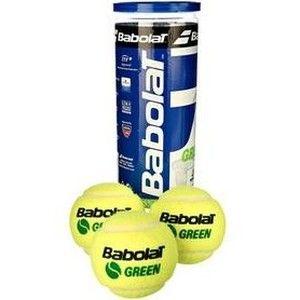 фото Babolat Мячи для большого тенниса Green (3 шт) (501035/113)