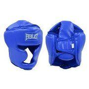 фото Zelart Шлем боксерский с полной защитой (BO-4299)