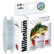 фото Dragon Millenium O2-Protect Winter (0.22mm 50m 6.65kg)
