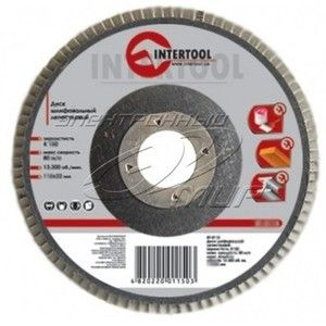 фото Intertool BT-0106