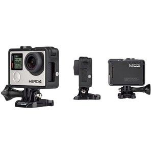фото GoPro HERO4 Black MUSIC
