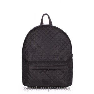 фото Poolparty backpack-stitched / theone-black