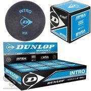 фото Dunlop Мячи для сквоша Intro