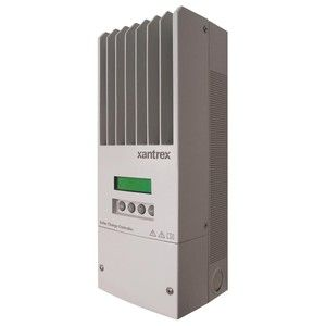 фото Schneider Electric Контроллер заряда Conext XW-MPPT60-150 (865-1030-1)