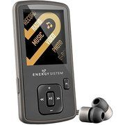 фото Energy Sistem Energy MP4 Player Slim3 8GB Dark Iron