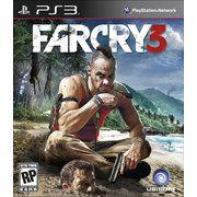 фото Far Cry 3 (PS3)
