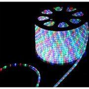 фото Дюралайт светодиодный MULTICOLOR 10м (J002-4111)