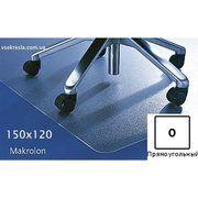 фото RS Office Защитный коврик 150х120 см для ковровых покрытий (11-150-О)