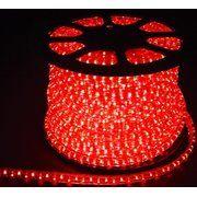 фото FERON Дюралайт Feron LED 2WAY красный 13 мм