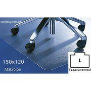 фото RS Office Защитный коврик 150х120 см для паркета/ламината (12-150-L)