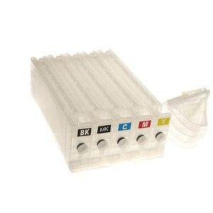 фото WWM ПЗК Epson SureColor T3000/T5000/T7000 с чипами RC.T694
