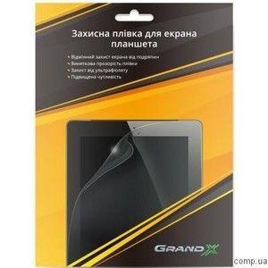 фото Grand-X Пленка защитная Ultra Clear для Asus Memo Pad 8 ME581CL (PZGUCAMP8ME581)