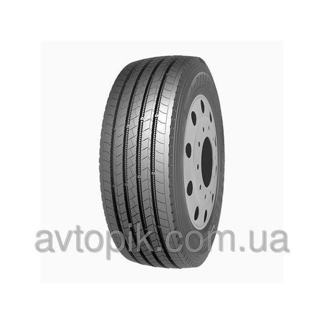 Jinyu Грузовые шины JF568 (рулевая) 235/75 R17.5 143/141L 18PR