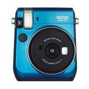 фото Fujifilm Instax Mini 70 Blue EX D