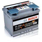 фото Bosch 6CT-60 AGM (S5A05)