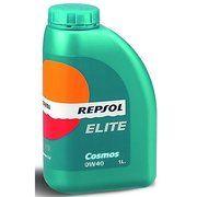 фото Repsol Elite Cosmos 0W-40 1л