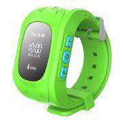 фото Smart Baby Q50 GPS Smart Tracking Watch Green