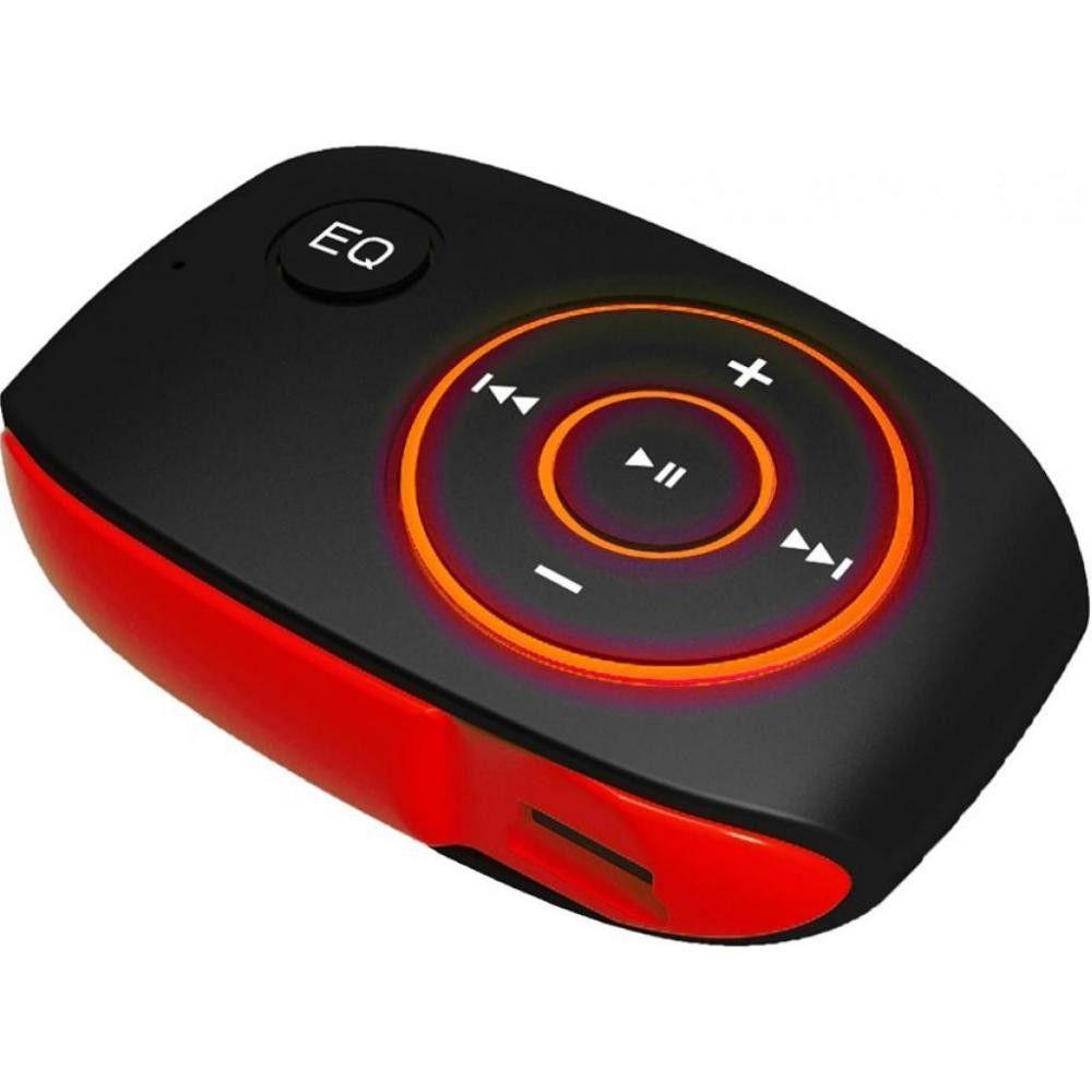 Astro M2 8GB Black/Red