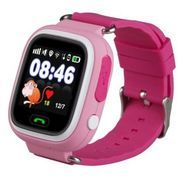 фото Smart Baby Q90 GPS Pink