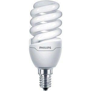 фото Philips E14 12W 220-240V WW 1PF/6 Tornado T2 mini (929689174503)