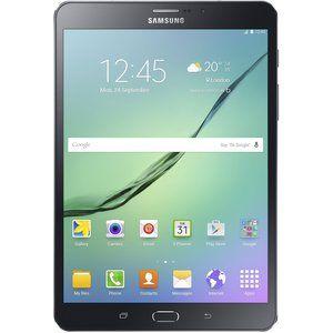 фото Samsung Galaxy Tab S2 9.7 (2016) 32GB Wi-Fi Black (SM-T813NZKE)