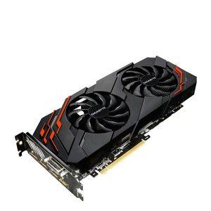 фото GIGABYTE GeForce GTX 1070 Ti WINDFORCE 8G (GV-N107TWF2-8GD)