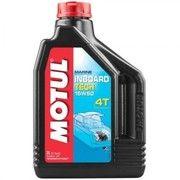 фото Motul Моторное масло Inboard Tech 4T 15W-50 2л