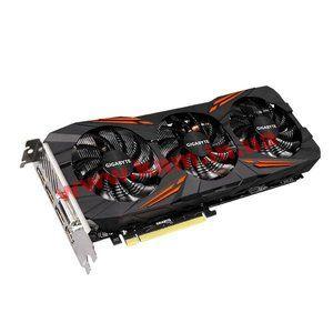 фото GIGABYTE GeForce GTX 1080 G1 Gaming (GV-N1080G1 GAMING-8GD)