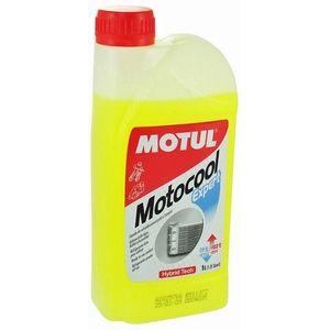 фото Motul Motocool expert 1л