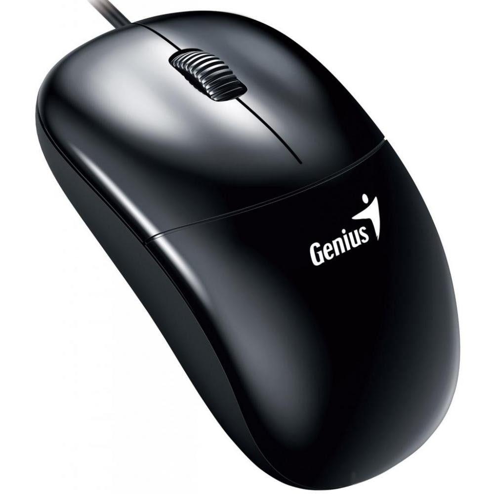 Genius DX-135 USB Black (31010236100)