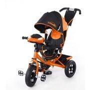 фото Baby Tilly Camaro T-362 Orange