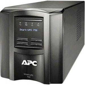 фото APC Smart-UPS 750VA LCD (SMT750I)