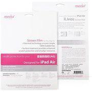 фото mooke Screen Guard for iPad Air/Air 2 Clear