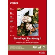 фото Canon PP-201 Photo Paper Plus Glossy II A4