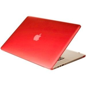 фото iPearl Crystal Case for MacBook Pro 13 Red (IP11-MBP-08202E)