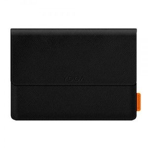 фото Lenovo Yoga Tab 3 10'' Sleeve and film Black (ZG38C00542)