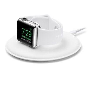 фото Apple Watch Magnetic Charging Dock (MLDW2)