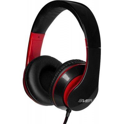 SVEN AP-940MV Black-Red