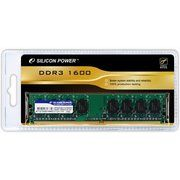 фото Silicon Power 2 GB DDR3 1600 MHz (SP002GBLTU160S02)