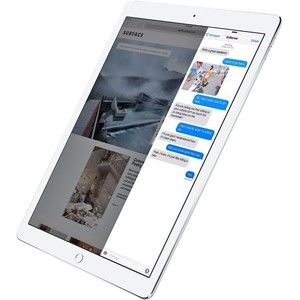 фото Apple iPad Pro Wi-Fi 32GB (Silver)