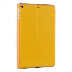 фото Devia Чехол для iPad Air Manner Yellow