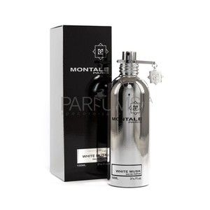 фото Montale White Musk edp 100 ml